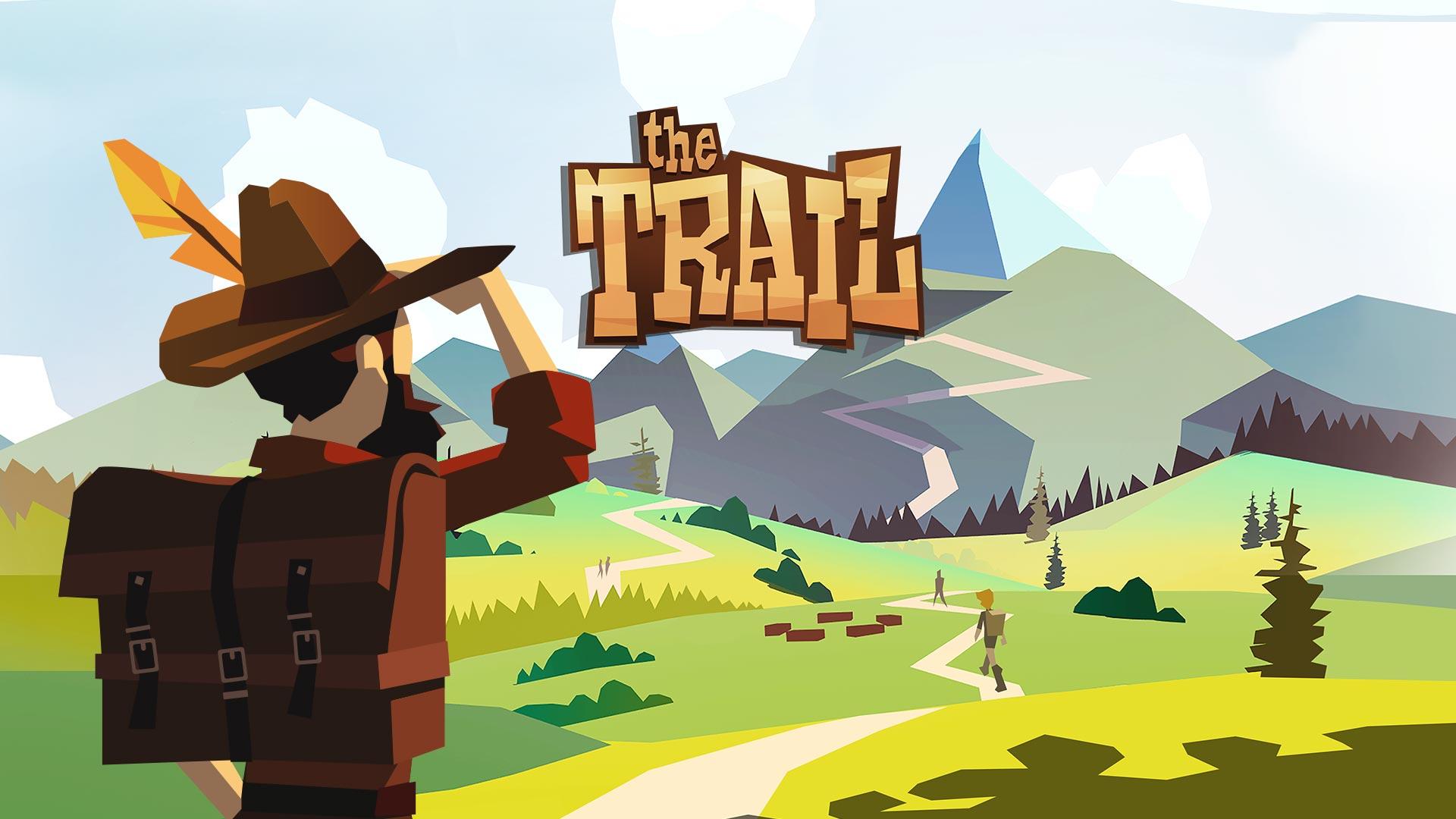 kongregate the trail